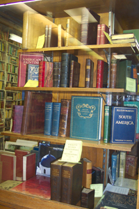 Ohio Book Store - Appraisal Services